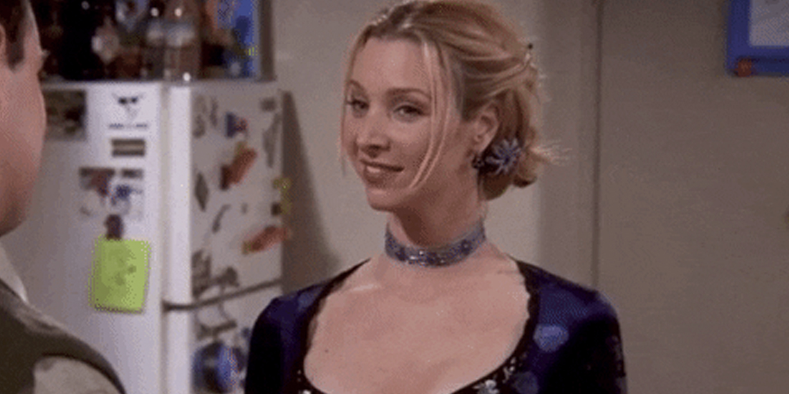 The 'Friends' Were Actually Terrible Friends To Phoebe