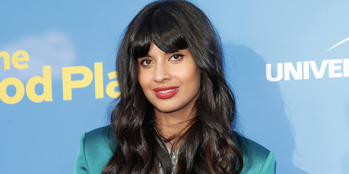 Why Jameela Jamil Is Getting Trolled On Twitter RN