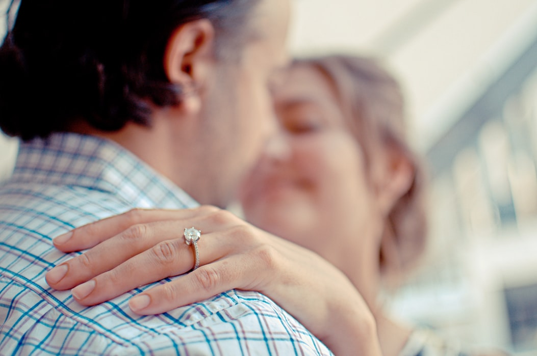 The Story Of A Woman Swallowed Her Engagement Ring Is Hilarious