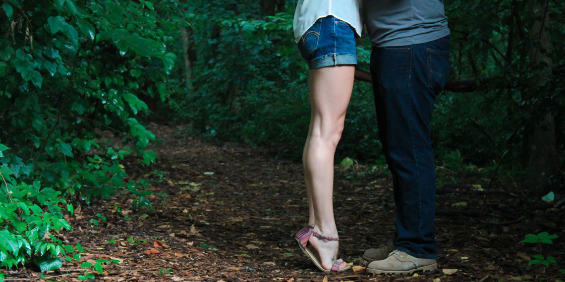 5 Public Places You Should Never Have Sex