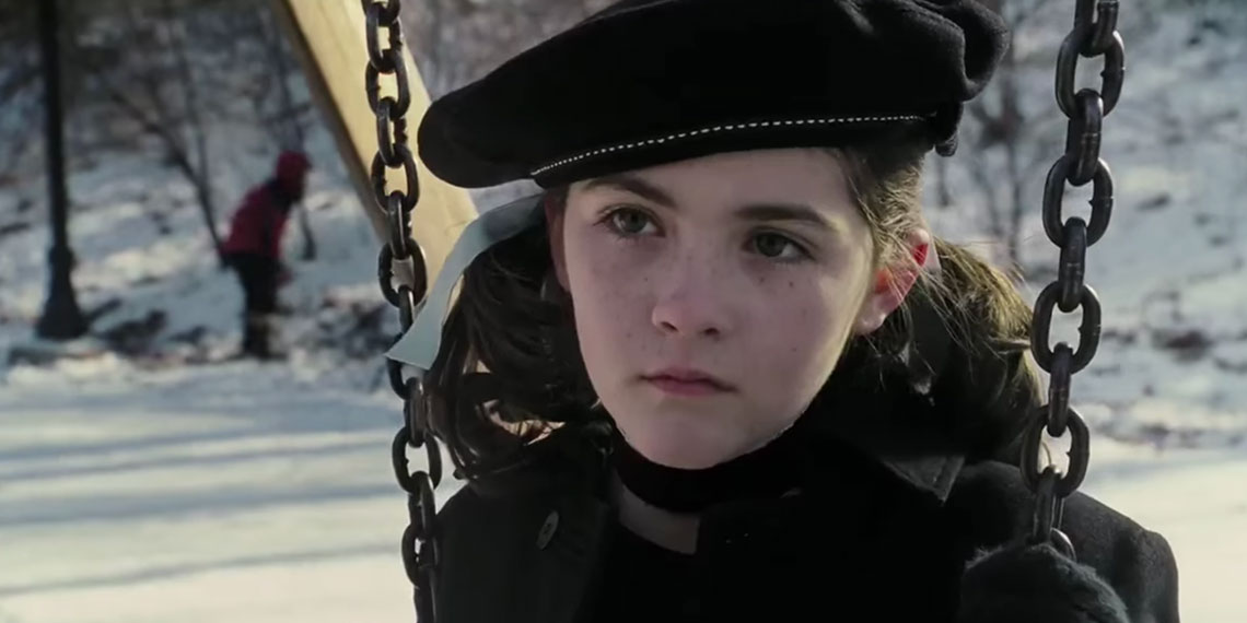 There's Been An Important Update In That Crazy Ukrainian Orphan Story