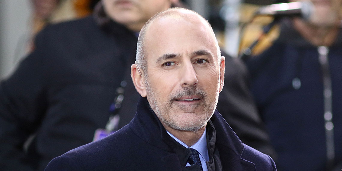 There Are Disturbing New Details About Matt Lauer's Sexual Misconduct