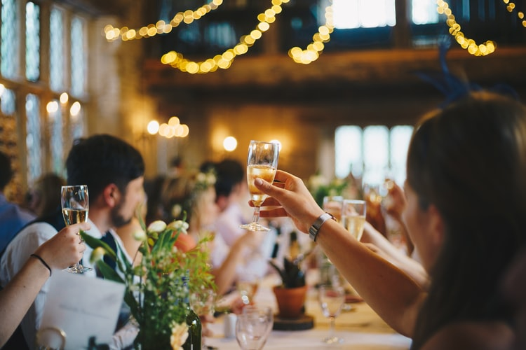 How To Answer The 7 Most Obnoxious Questions Wedding Guests Ask