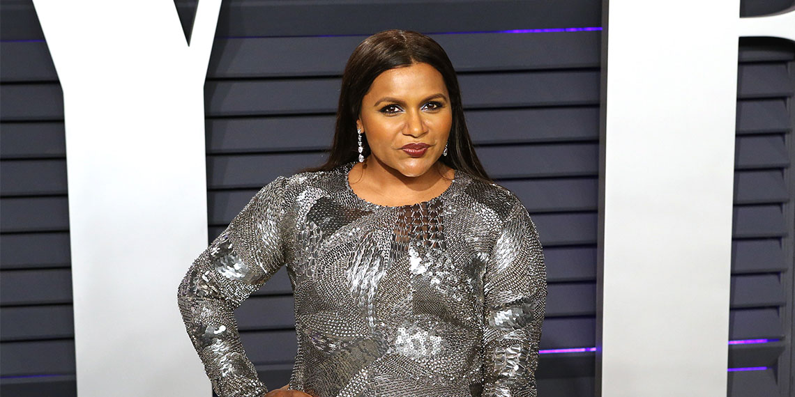 Mindy Kaling Exposed The Emmys For Being Sexist
