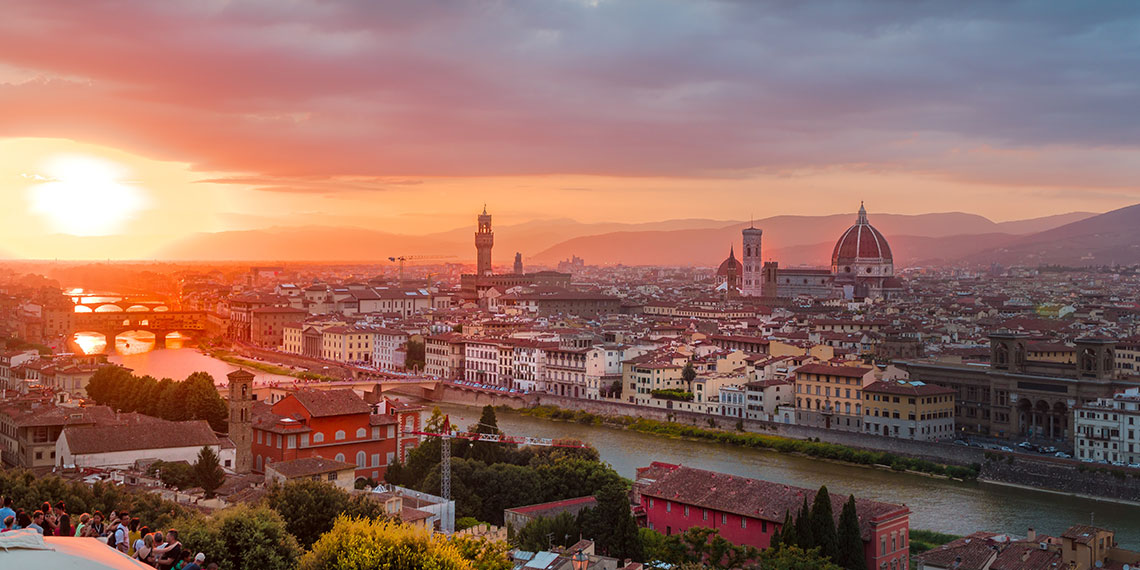The Betches Study Abroad Guide To Florence