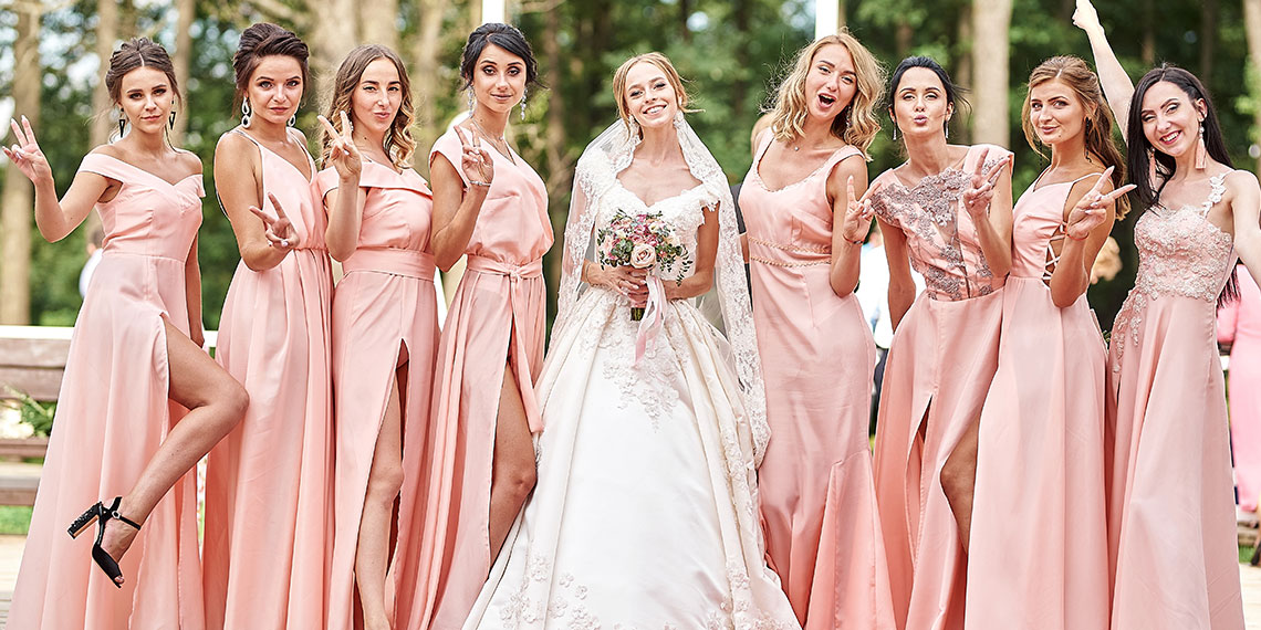 4 Bridesmaid Duties You Should Absolutely Say No To