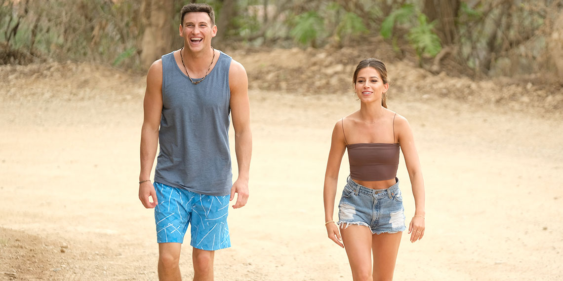 Which 'Bachelor' Alums Will Hook Up At Stagecoach 2020? Our Predictions