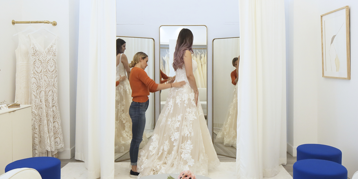 10 Little-Known Secrets From A Bridal Stylist