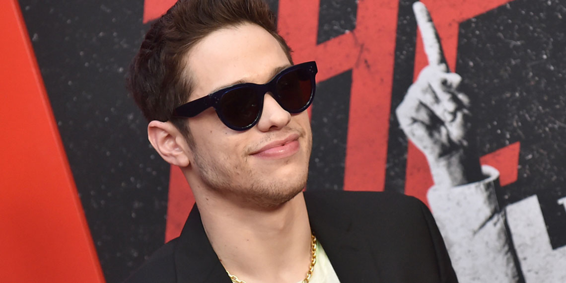 What Makes Pete Davidson So Attractive? An Investigation