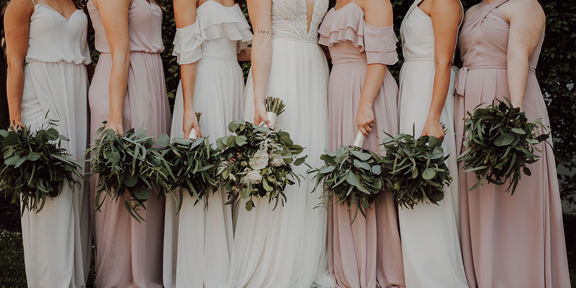 The Top 10 Wedding Trends Of The Last Decade