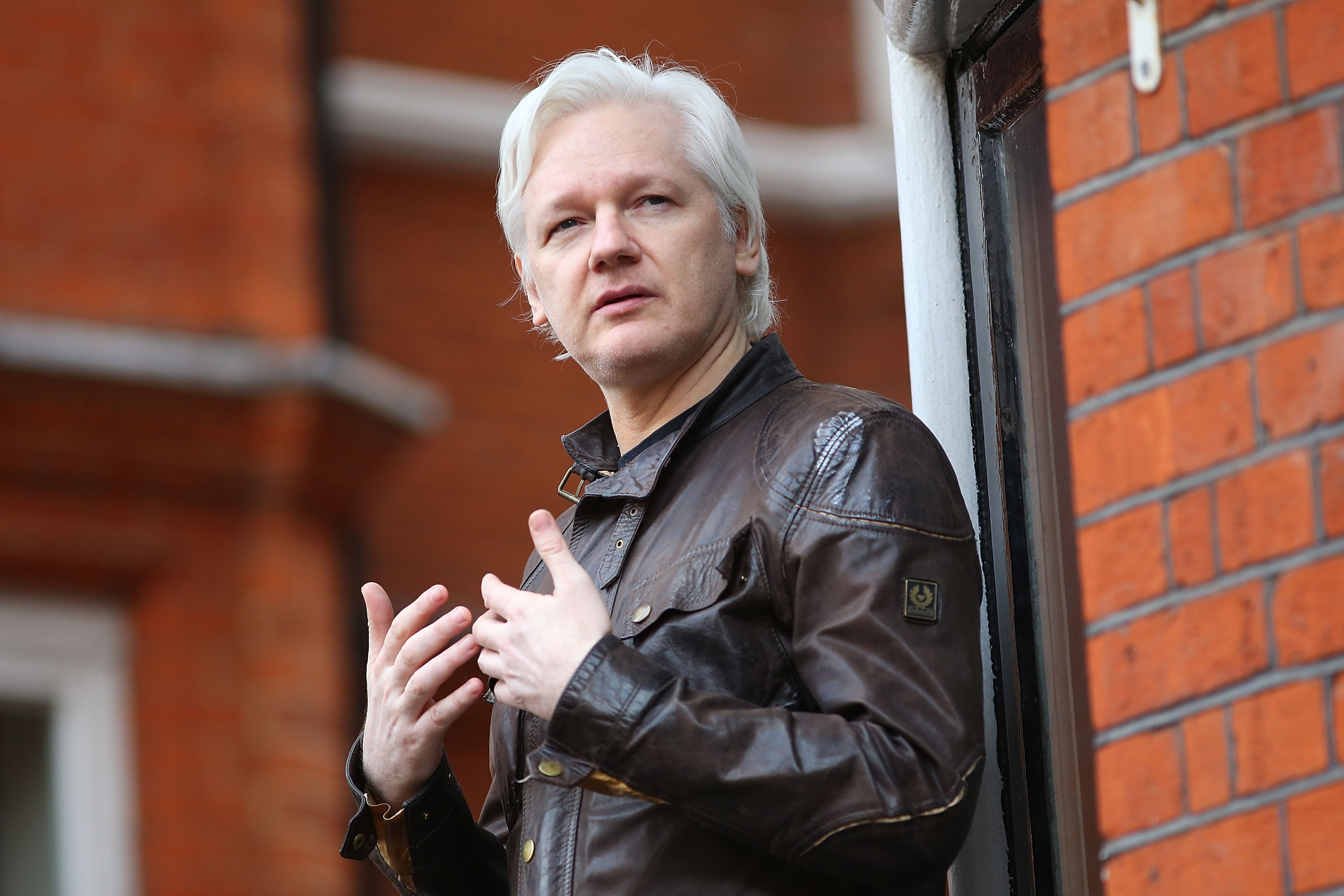 Sweden Has Dropped Its Investigation Into The Julian Assange Rape Case