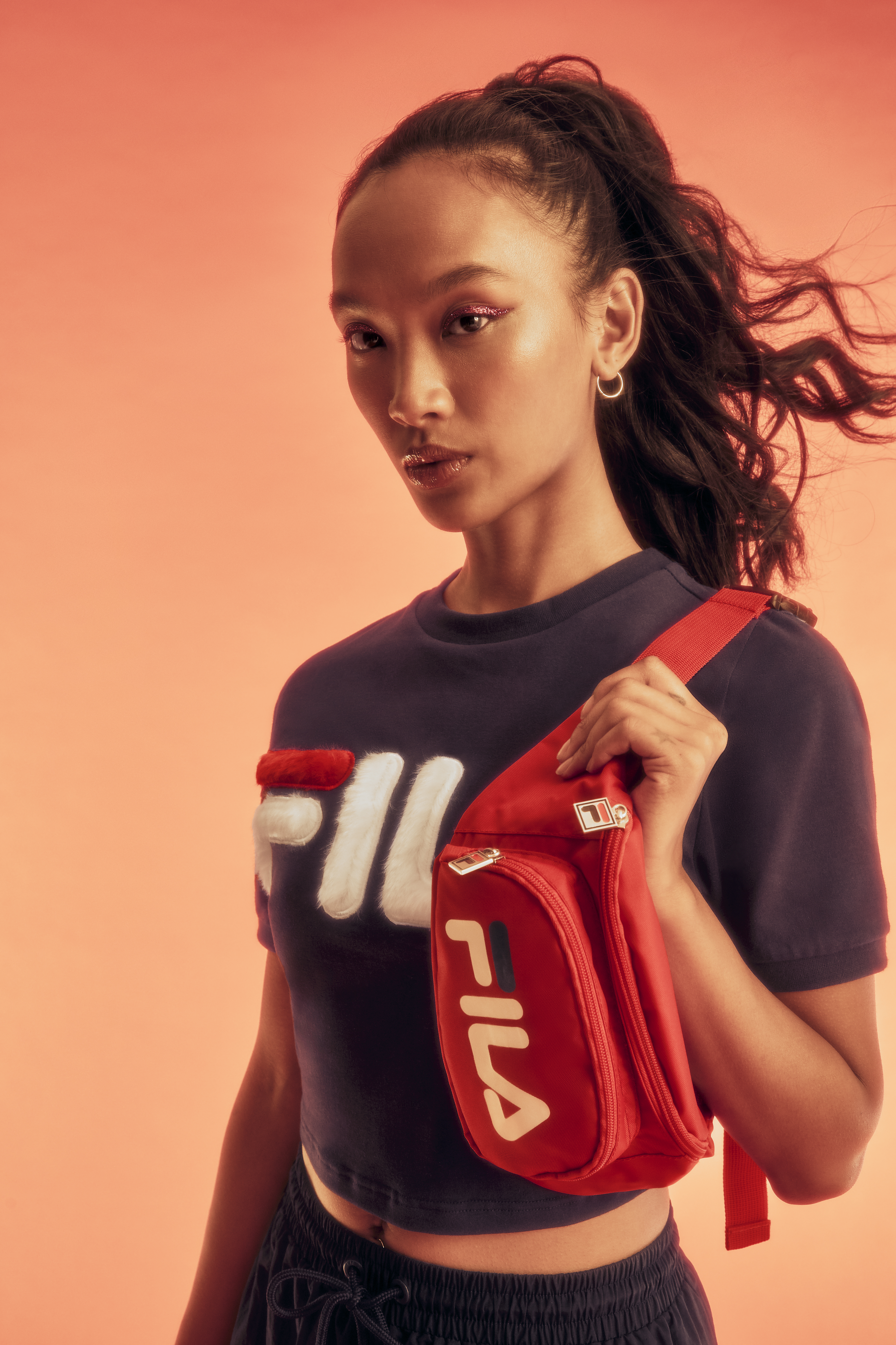 The Top 5 FILA Looks You Need Right Now   Betches