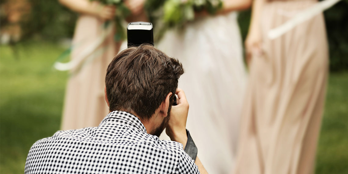 Crazy Wedding Story Of The Week: Please Pay To Work For Free