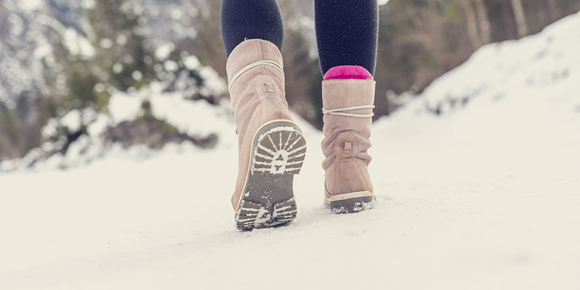 5 Snow Boots That Won't Ruin Your Outfits This Winter