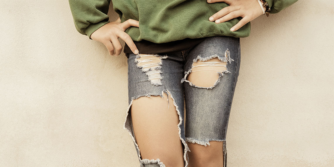 5 Fashion Trends That We Just Don't Understand