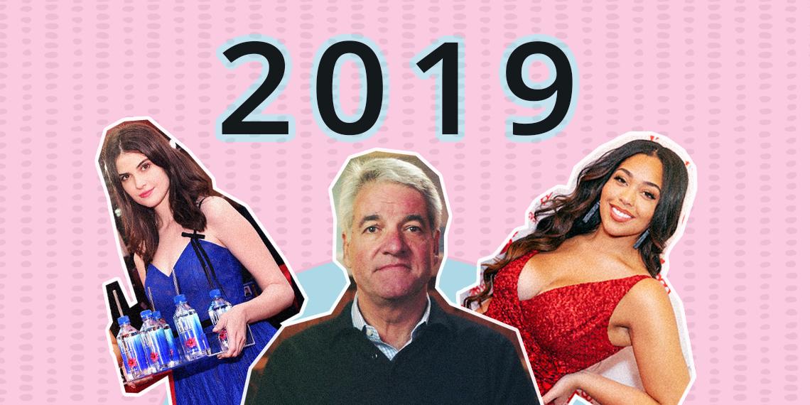 2019 pop culture moments