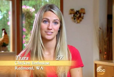 The Most Ridiculous Job Titles In 'Bachelor' History | Betches