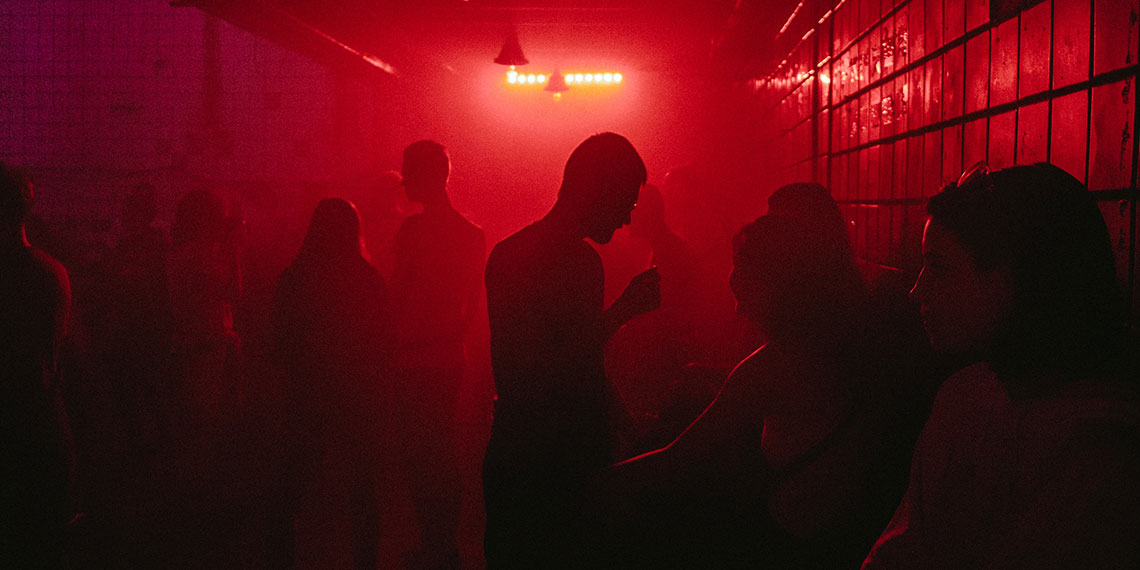 What Going To A Sex Club Is Actually Like