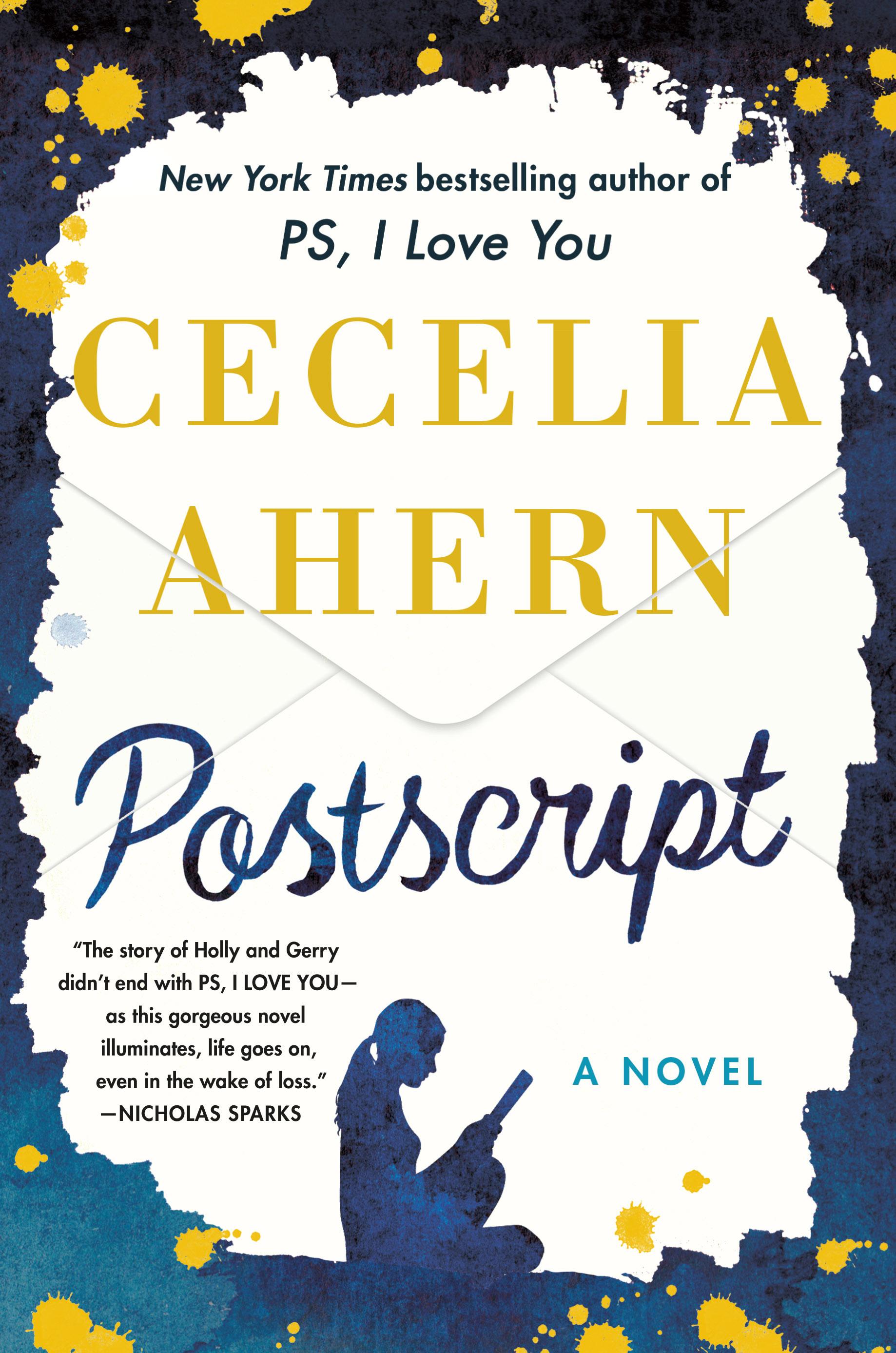 Postscript Celia Ahern