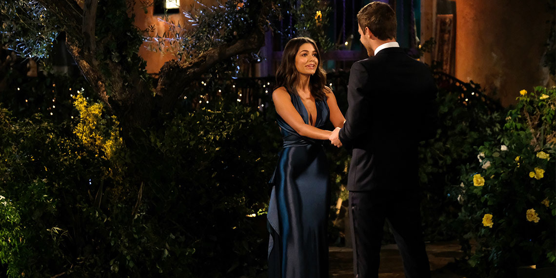 The Best Looks From 'The Bachelor' Night 1 & Where To Buy Them