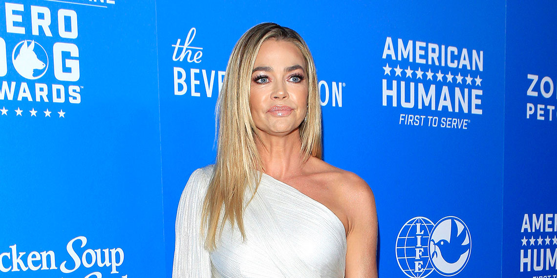 Did Brandi Glanville Just Confirm Her Affair With Denise Richards?