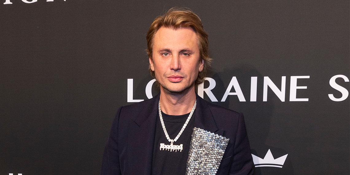 Jonathan Cheban Got Scammed By A Burger Company That Might Be A Pyramid Scheme