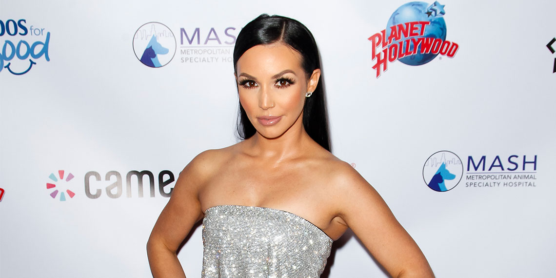 Photoshop Fail Of The Week: What Happened To Scheana's Nose?