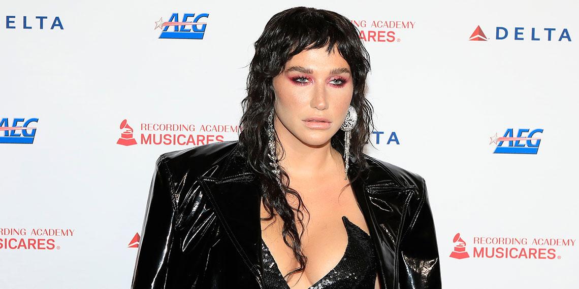 Kesha Just Got Dealt A Major Setback In Her Case Against Dr. Luke | Betches