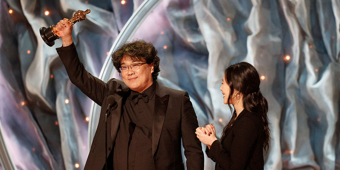 92nd Academy Awards Recap: You Need To See 'Parasite' | Betches