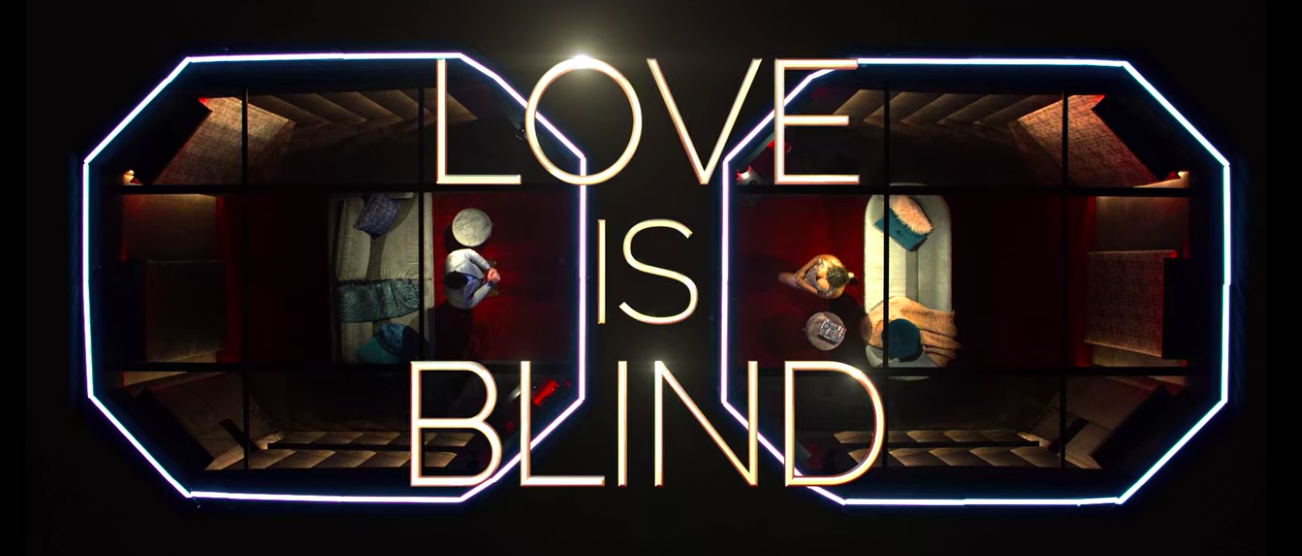 Image result for love is blind