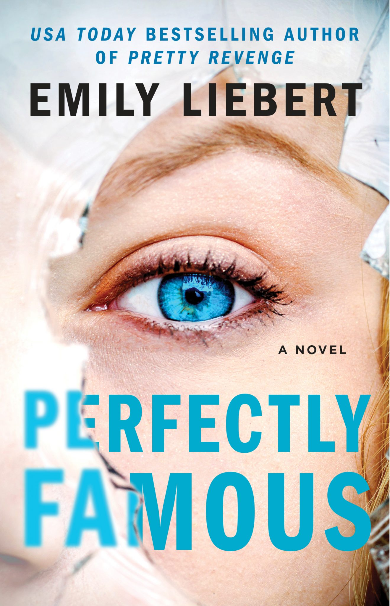Perfectly Famous Emily Liebert