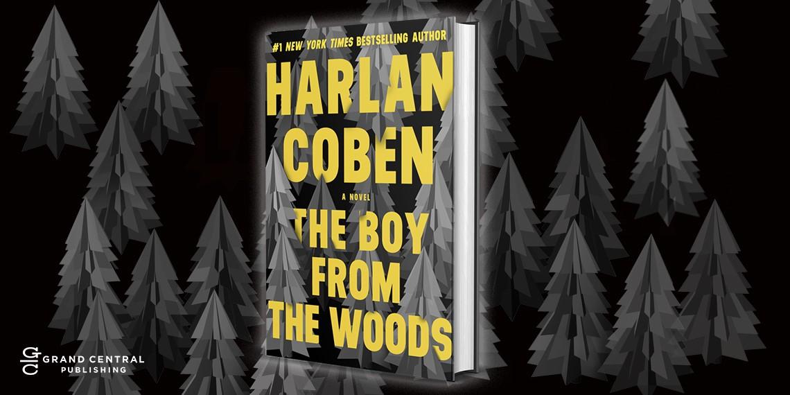 Read Chapter 2 Of Harlan Coben U0026 39 S New Thriller  U0026 39 The Boy