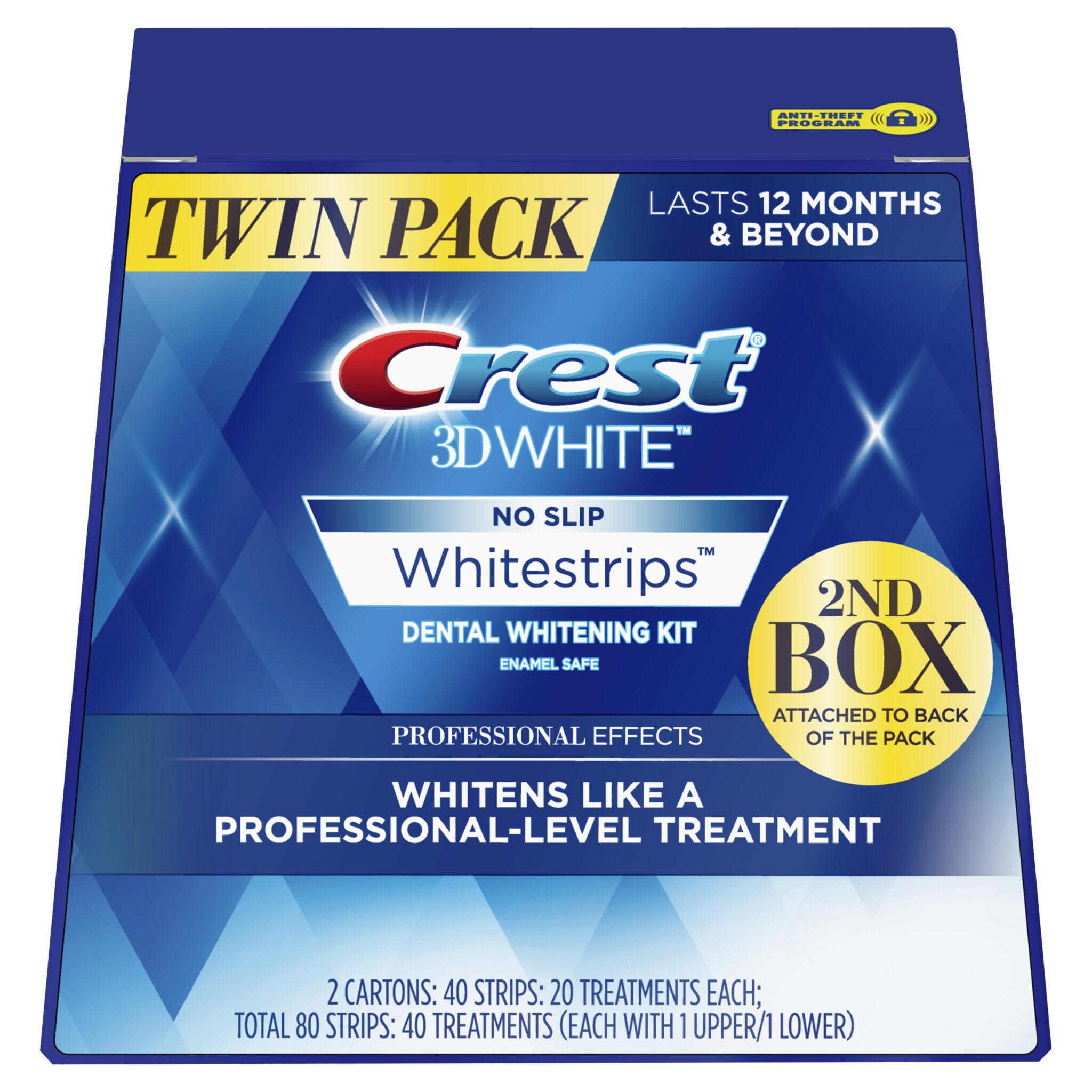 crest 3d white strip