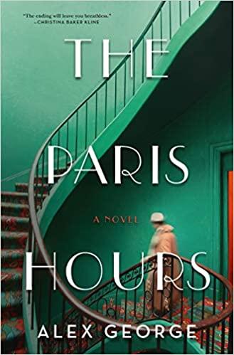 the Paris hours Alex George