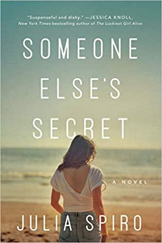 someone else's secret Julia Spiro