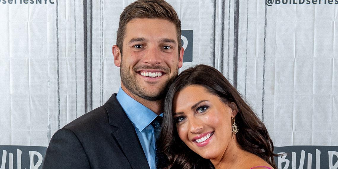 Becca Kufrin & Garrett Yrigoyen Officially Broke Up | Betches