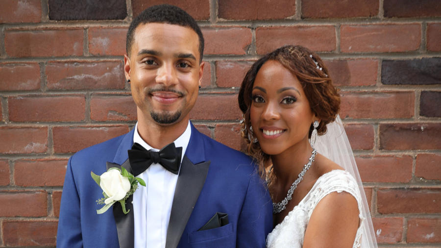 Married at First Sight Taylor Brandon