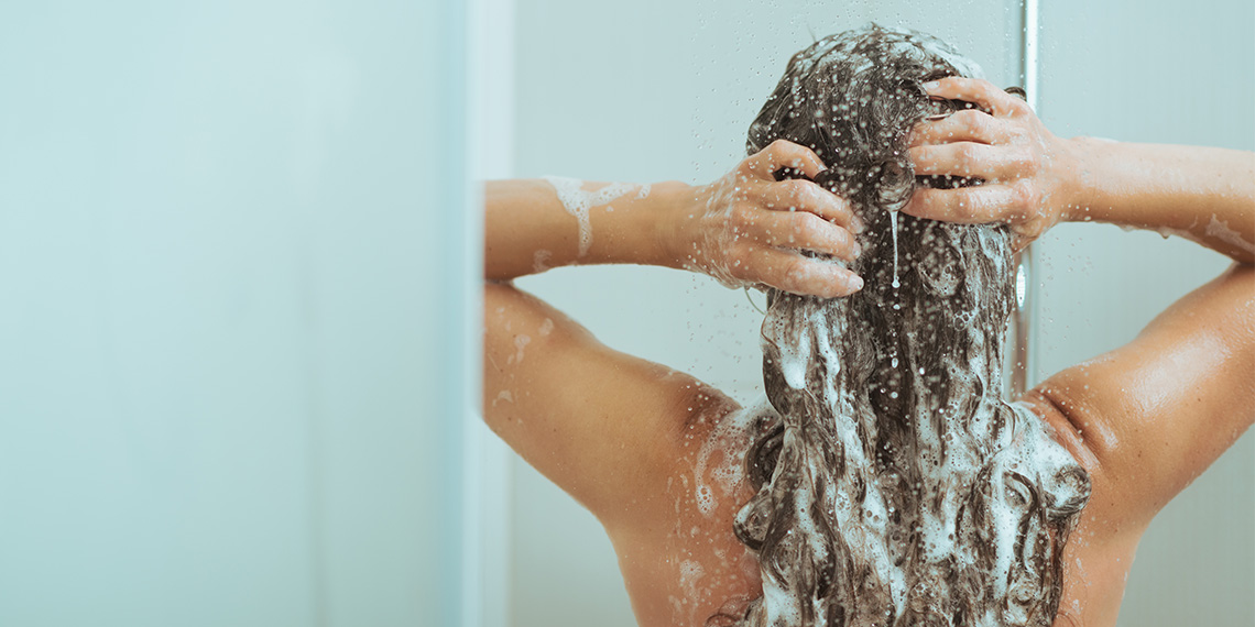 How Long Can You Really Go Without Washing Your Hair? | Betches