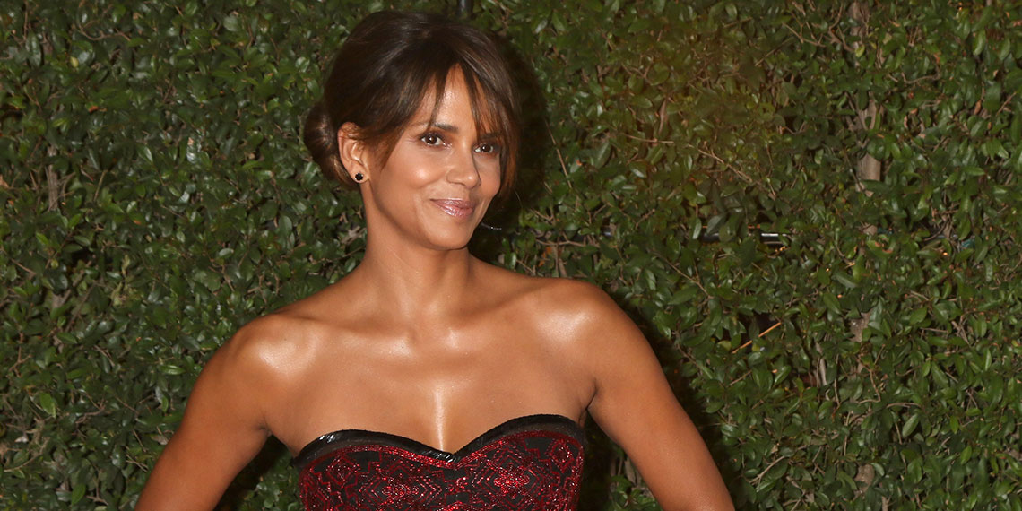 Halle Berry's Esthetician Shares Tips To Get Her Glowing Skin | Betches