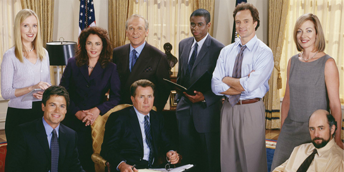 5 Best Episodes of 'The West Wing' To Cure Your Political Depression | Betches