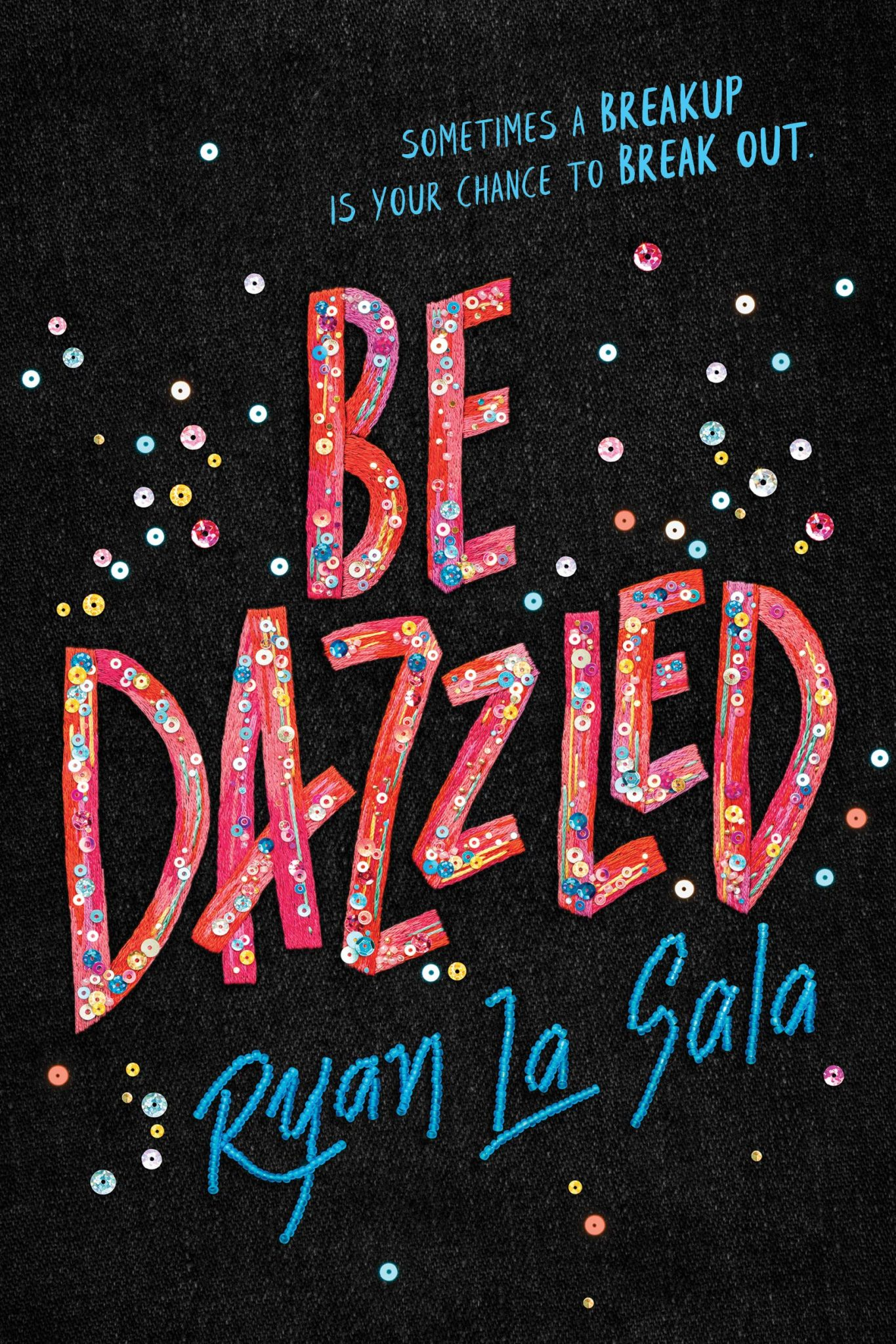 Be Dazzled Ryan La Sala