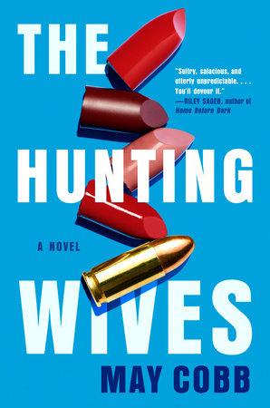 hunting wives may cobb