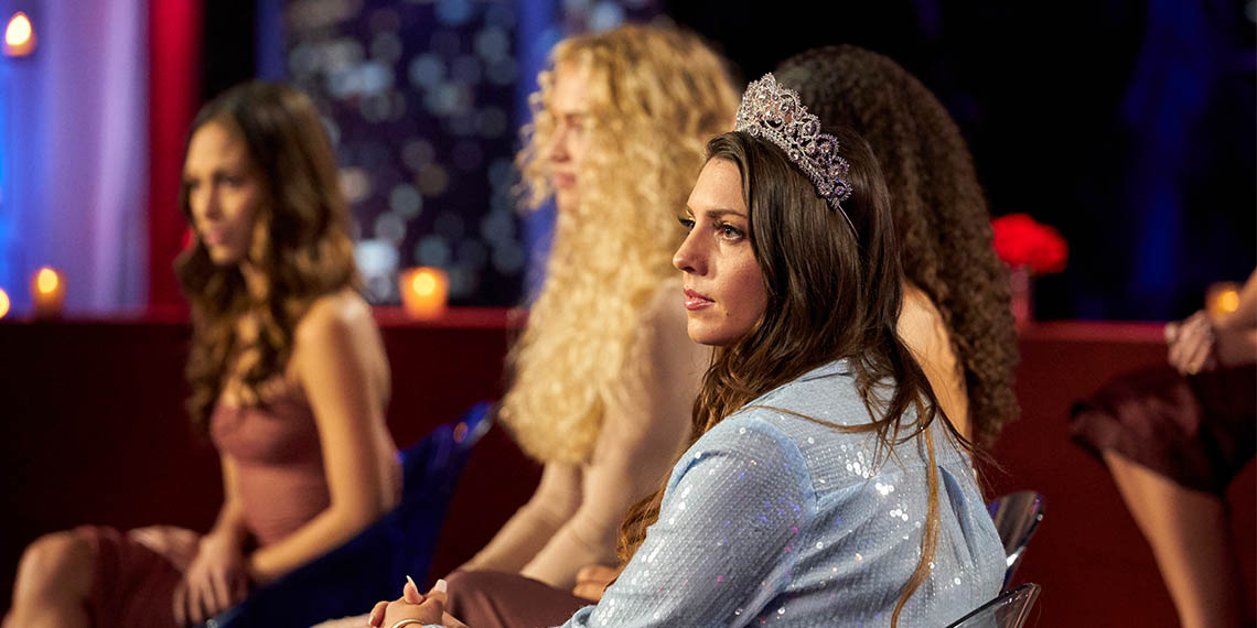 The Best Bachelor Recap You'll Ever Read: The Women Tell Nothing | Betches
