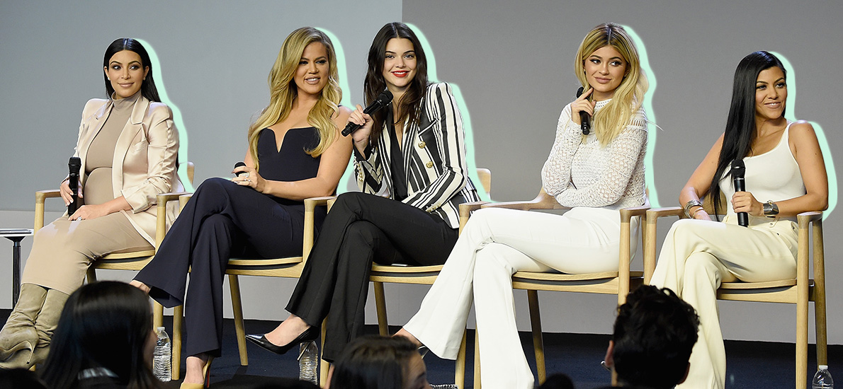 The Kardashians Finally Showed Their True Selves, And It's Not Pretty