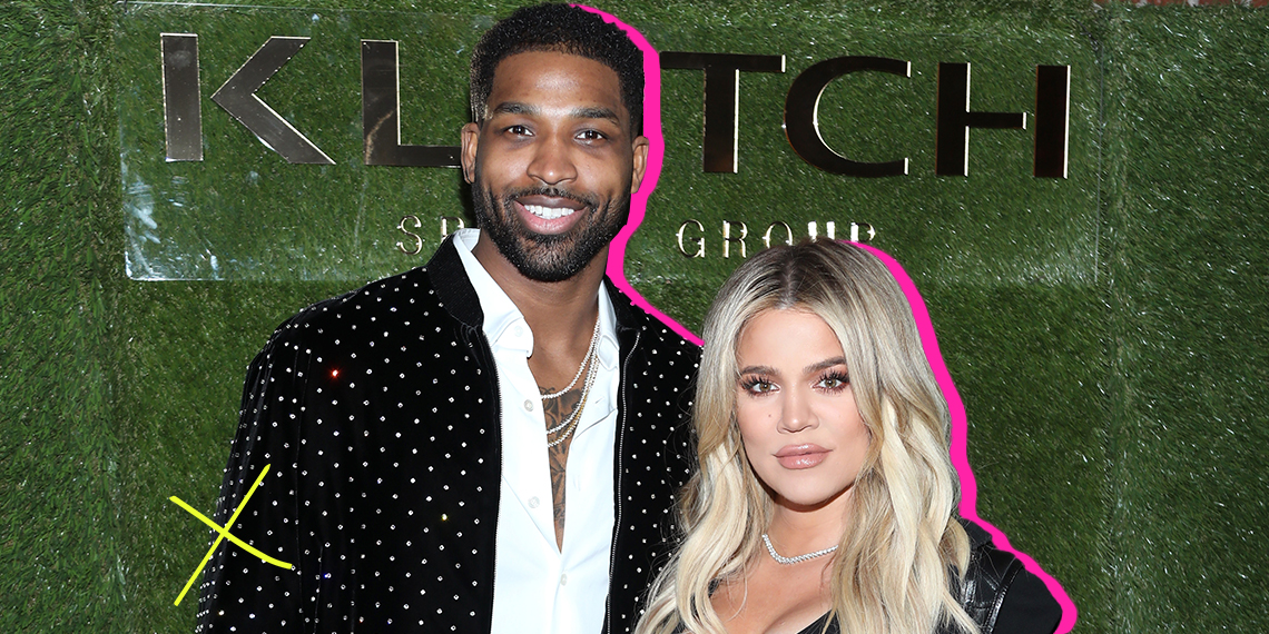 Khloé, If You're Reading This, He's Not Worth It