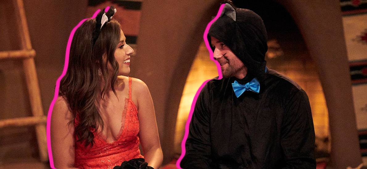 The Best 'Bachelorette' Recap You'll Ever Read: There Are Some Things You Can't Unsee