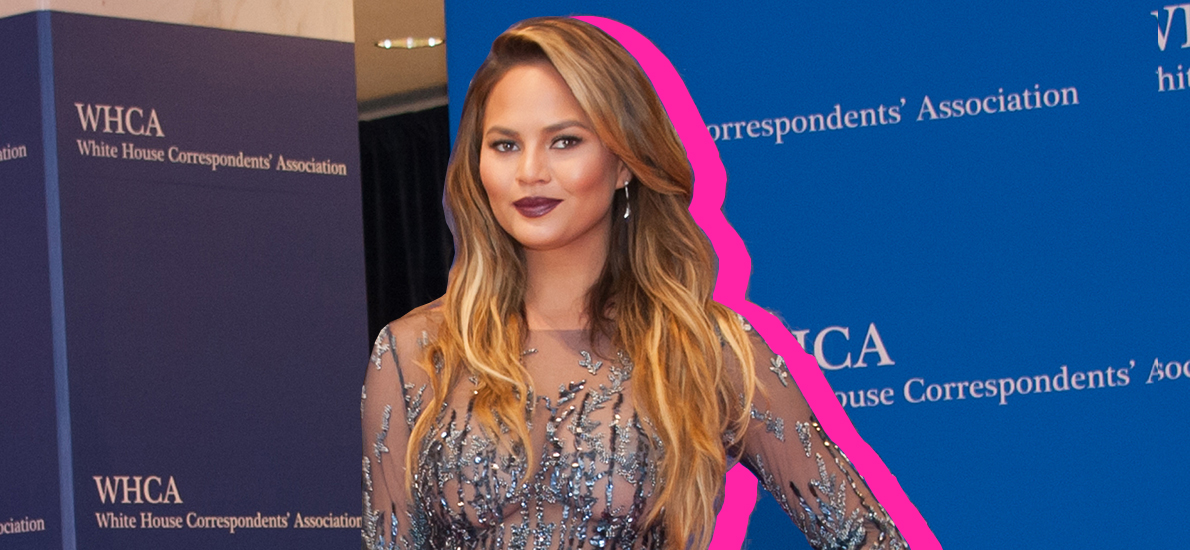 No More Cravings: The Rise And Fall Of Chrissy Teigen | Betches