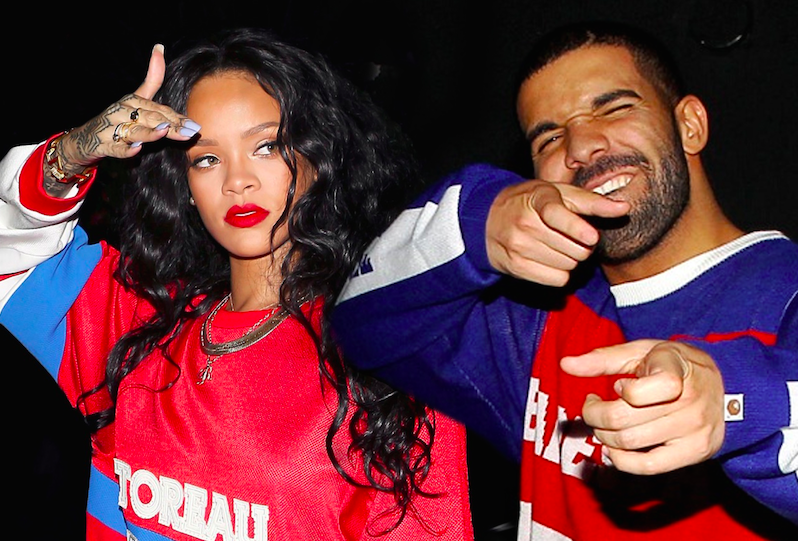 rihanna and drake dating 2016 ncaa
