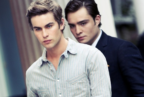 Nate Archibald and Chuck Bass Are Coming Back To TV | Betches