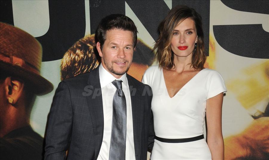 Mark Wahlberg's Wife I... Mark Wahlberg Wife